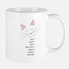 Cute Kitty Mugs
