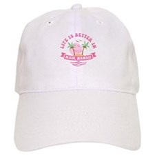 Life's Better In Maui Cap