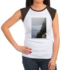 cape pillar fog Women's Cap Sleeve T-Shirt