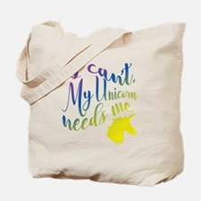 Cute Priorities Tote Bag