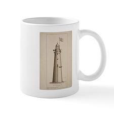 Minots Ledge Small Mug