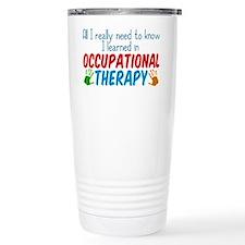 Cute OT Travel Mug