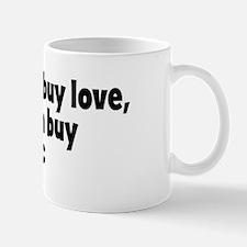 garlic (money) Mug