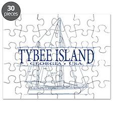 Tybee Island - Puzzle