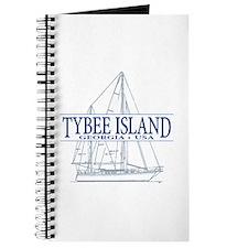 Tybee Island - Journal