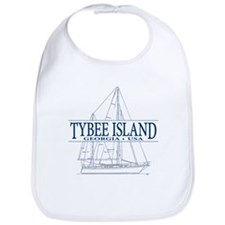Tybee Island - Bib