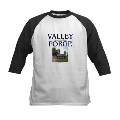 ABH Valley Forge Kids Baseball Jersey