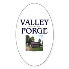 ABH Valley Forge Decal