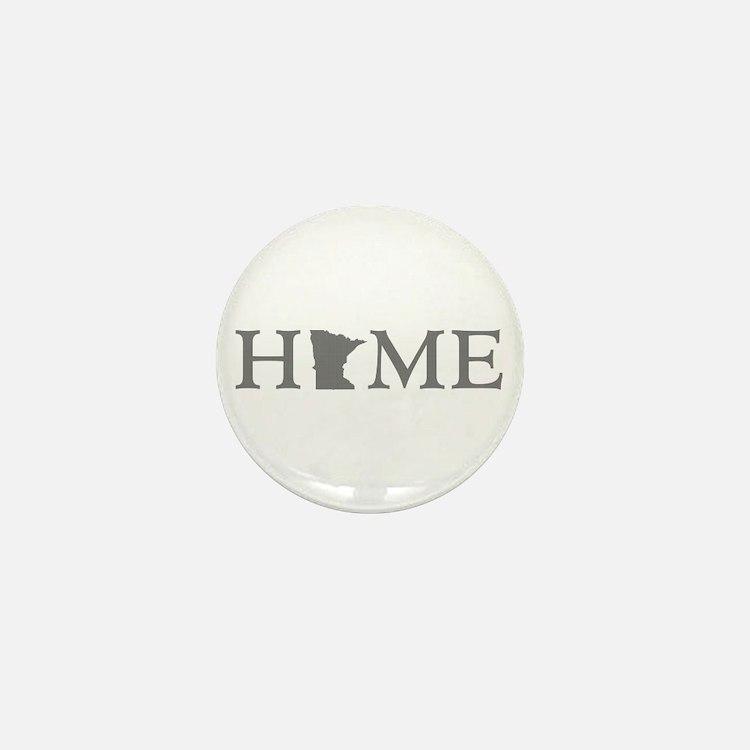 Minnesota Home Mini Button