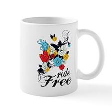 Ride Free Mugs