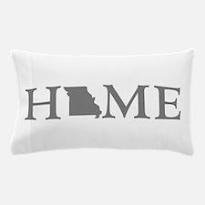 Missouri Home Pillow Case