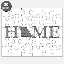 Missouri Home Puzzle