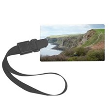 Robin Hoods Bay walk Luggage Tag