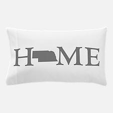 Nebraska Home Pillow Case