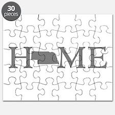 Nebraska Home Puzzle