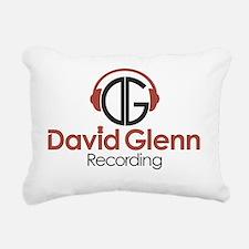 DGR Rectangular Canvas Pillow