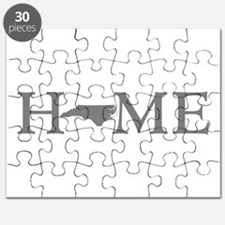 North Carolina Puzzle