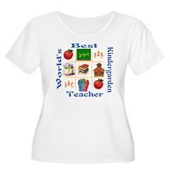 Kindergarden teacher T-Shirt