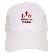 War On Women Baseball Cap