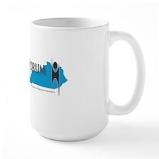Humanist Forum of Central Kentucky Mug