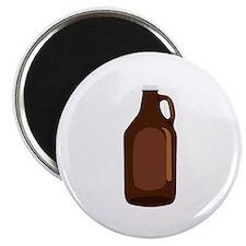Beer Growler Jug Magnets