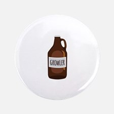 "Growler 3.5"" Button (100 pack)"