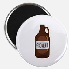 Growler Magnets