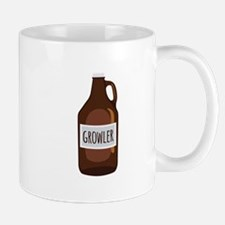 Growler Mugs