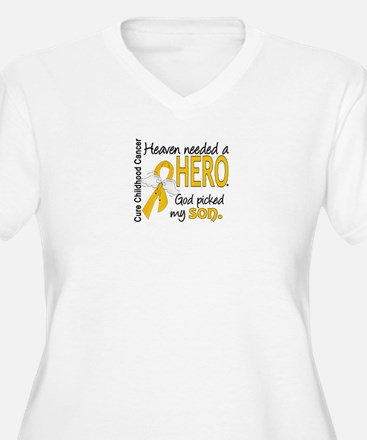Childhood Cancer T-Shirt