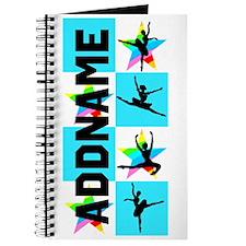 Beautiful Dance Journal