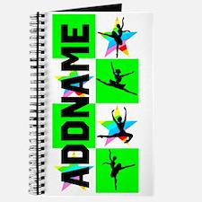 Gorgeous Dance Journal