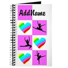 Dance Leaps Journal
