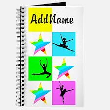 Dance Princess Journal