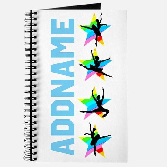 Talented Dancer Journal
