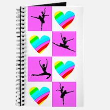 Dancing Diva Journal