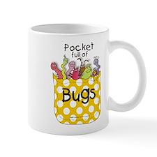 Pocket full of Bugs! #5 Mug