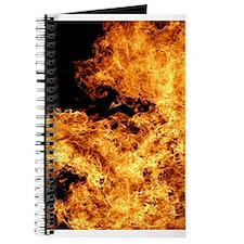 Flames Journal