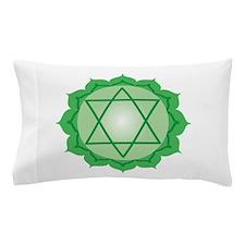 Blank Six-Point Star Pillow Case