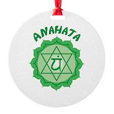 Anahata Ornament