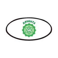 Anahata Patches