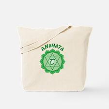 Anahata Tote Bag