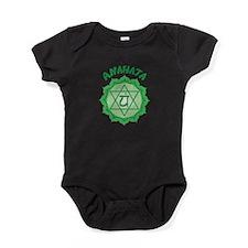 Anahata Baby Bodysuit