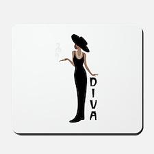 Diva Mousepad