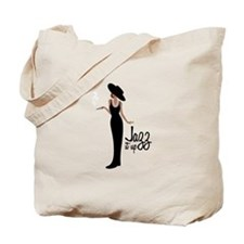 Jazz it up Tote Bag