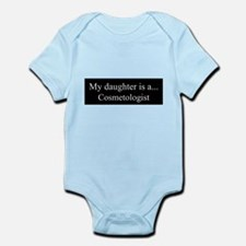 Daughter - Cosmetologist Body Suit