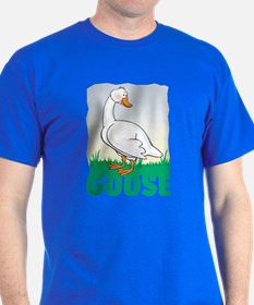 Kid Friendly Goose T-Shirt