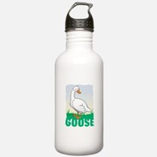 Kid Friendly Goose Water Bottle