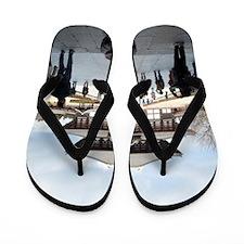 Todai-ji Daibutsuden Flip Flops