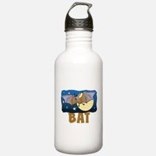 Kid Friendly Bat Water Bottle