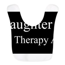 Daughter - Physical Therapy Assistant Bib